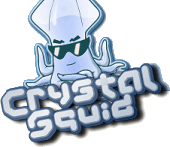 Crystal Squid Games